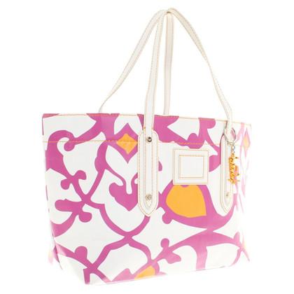 Diane von Furstenberg Handtasche mit Muster