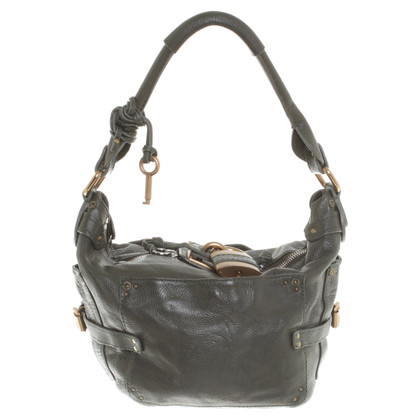 Chloé ''Paddington Bag'' in Khaki
