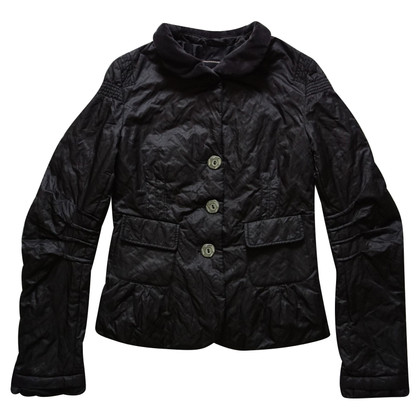 Marithé et Francois Girbaud Quilted jacket