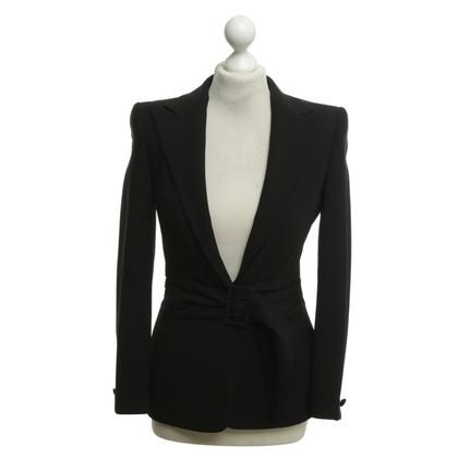 Rena Lange Blazer in zwart
