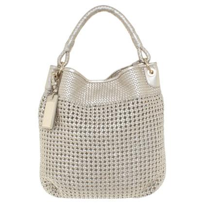 Ralph Lauren Gold colored handbag