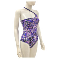 Roberto Cavalli Swimsuit with floral pattern