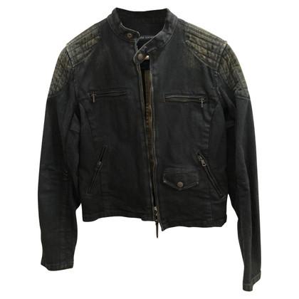 Ralph Lauren Biker denim jacket