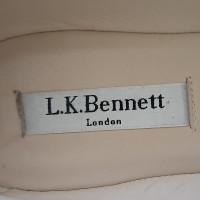 L.K. Bennett  Loafer