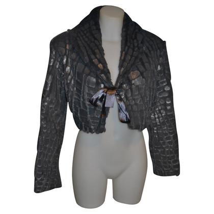 Burberry giacca