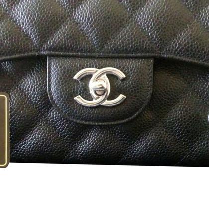 """Chanel """"2.55 Jumbo Flap Bag"""""""