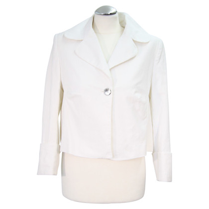 Karen Millen Jacket in White