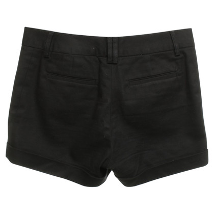 Maje Shorts in Black