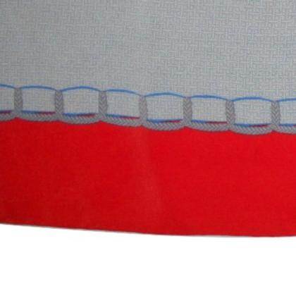 Chanel Vintage crepe de chine sjaal