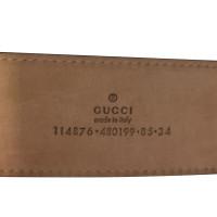 gucci g rtel second hand gucci g rtel gebraucht kaufen f r 200 00 1577459. Black Bedroom Furniture Sets. Home Design Ideas