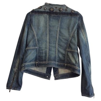 Luisa Cerano Jean jacket