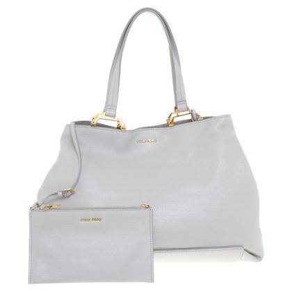 Miu Miu Bag in grey