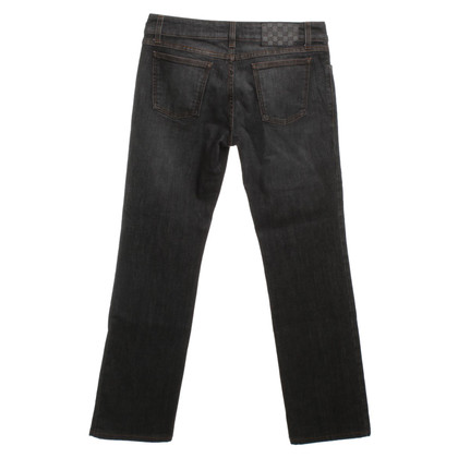 Gucci Jeans in dark grey