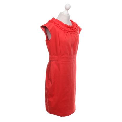 Ted Baker Vestito di rosso