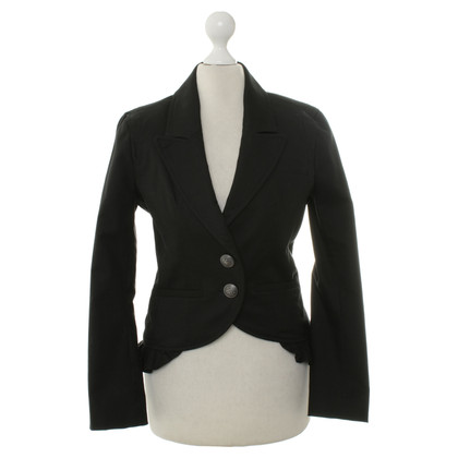 Juicy Couture Blazer in nero