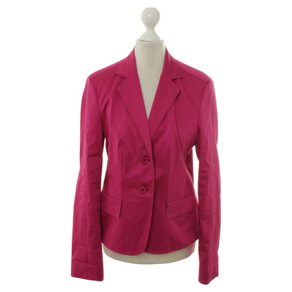 Hugo Boss Blazer in pink