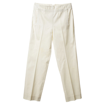 Marc Jacobs Pantaloni in crema