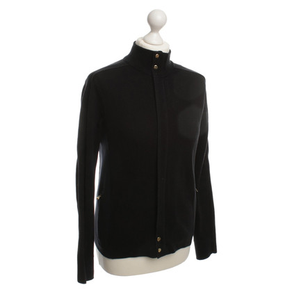 Ralph Lauren Black Label Jas in zwart
