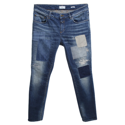 Closed Jeans in Blue