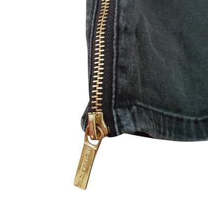 Michael Kors trousers with gold-colored details