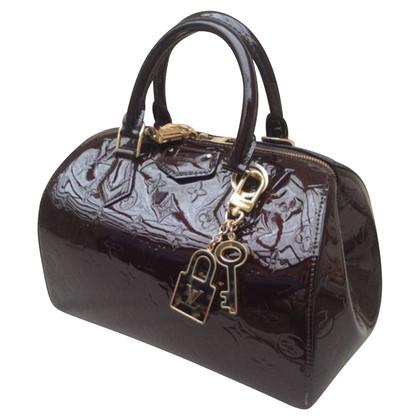 "Louis Vuitton ""Montana Bag Monogram Vernis"""