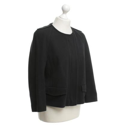 Windsor Giacca in Black