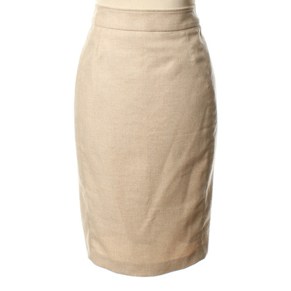 Loro Piana Cashmere pencil skirt