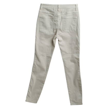 "Closed Jeans ""pusher Skinny"" in Beige"