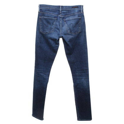 Citizens of Humanity Skinny Jeans Vernietigd