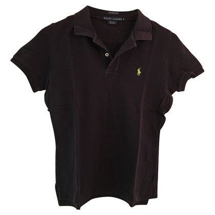 Polo Ralph Lauren Polo shirt in black
