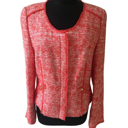 Basler Boucle jacket