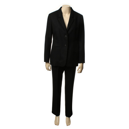 Jil Sander Pant suit made of wool