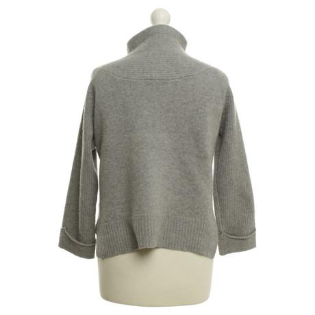 Bogner Pullover in Grau Grau Beliebt Günstig Online Billig Verkauf Heißen Verkauf Billigsten Günstig Online Ausverkaufspreise JrLvxqn