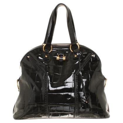 "Yves Saint Laurent ""Muse Bag"""