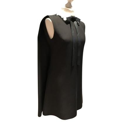 Valentino Cape dress