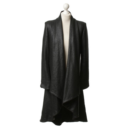 Guido Maria Kretschmer Coat in grey