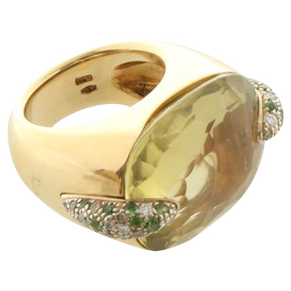 Pomellato Solid ring
