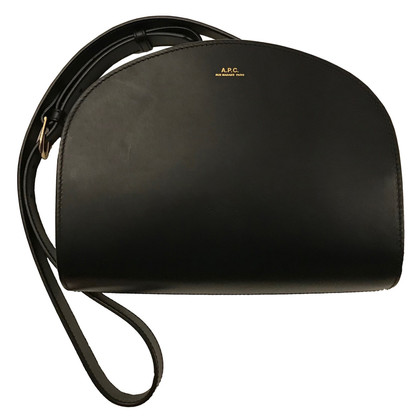 "A.P.C. ""Demi Lune Bag"""