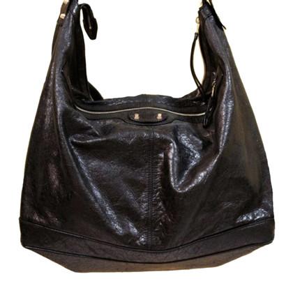 Balenciaga Black handbag