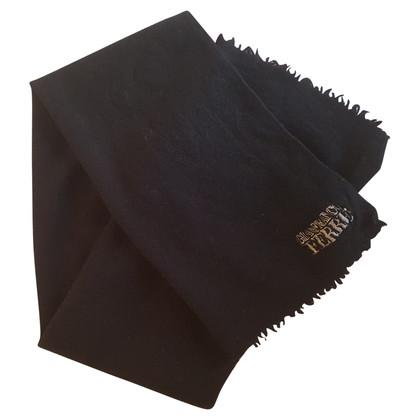 Ferre Schal in Schwarz