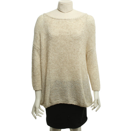 American Vintage Sweater in beige
