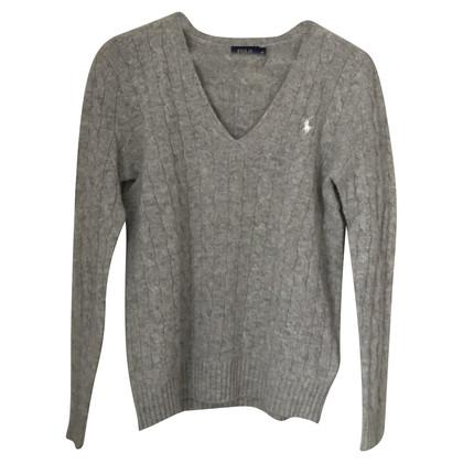 Polo Ralph Lauren Pullover in Grau