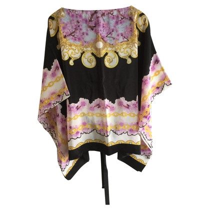 Roberto Cavalli Silk Tunic by Cavalli Class