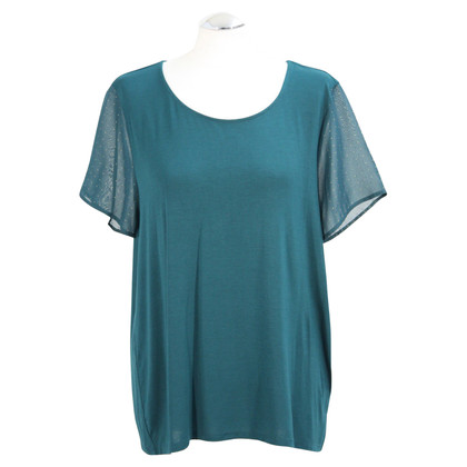 DKNY top in green