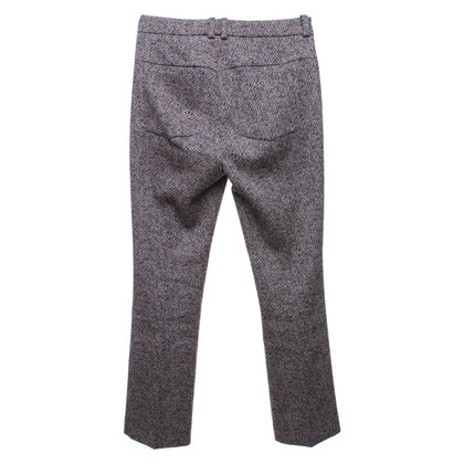 Drykorn trousers in tricolor