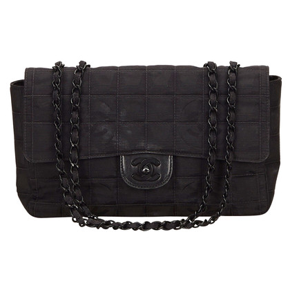 Chanel  Travel Chain Flap Bag