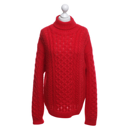 Christopher Kane Trui met kabel knit