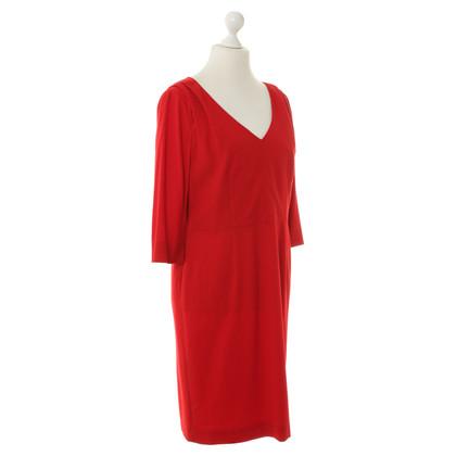 Rena Lange Kleid mit langen Ärmeln