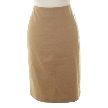 Max Mara skirt beige