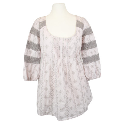 Odd Molly Tunic in pink